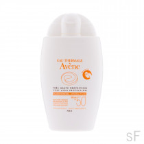 Fluido Mineral SPF50+ - Avene (40 ml)