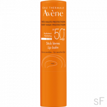 Avene Stick Labios SPF50+