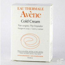 Avene Cold Cream Pan sobregraso