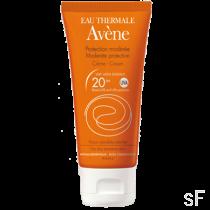 Avene Crema SPF20