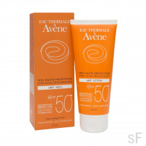Avene Leche SPF50+ 100 ml
