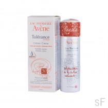 Avene Tolerance Extreme Crema 50 ml + REGALO Agua Termal
