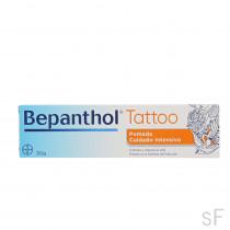 Bepanthol Tattoo Pomada Cuidado Intensivo 30 g
