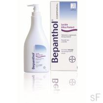 Bepanthol Loción Ultra Protect 400 ml