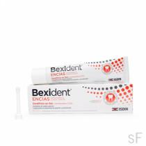 Bexident Encías Tratamiento Gel dentífrico 75 ml Isdin