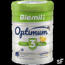 Blemil plus Optimum 3 Sin aceite de palma 800 g