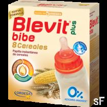 Blevit Plus Bibe 8 Cereales