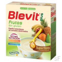 Blevit Plus Superfibra Frutas