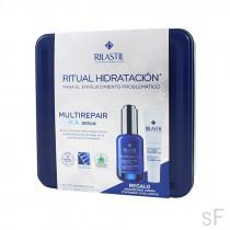 COFRE Rilastil Multirepair H.A. Serum Detox Rellenador + REGALO