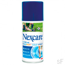 Nexcare Coldhot Cold Spray 150 ml