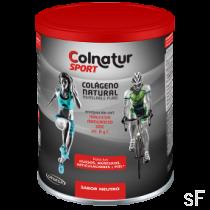 Colnatur Sport Colágeno Sabor neutro