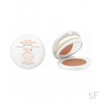 Avene Compacto Coloreado Arena 10 g