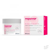 Regeneradora / Crema facial antiedad - Repavar (50 ml)