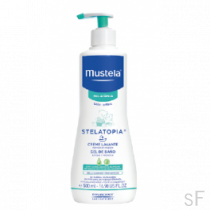 Gel de Baño Stelatopia - Mustela (500 ml)