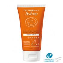 Avene SPF20 Crema Protección 50 ml