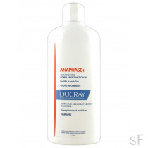 Anaphase+ Champú Estimulante - Ducray (400 ml)