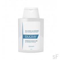 Ducray Gel hidroalcohólico de manos 100 ml
