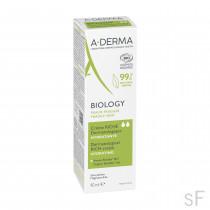 Aderma BIOLOGY Crema Rica dermatológica hidratante 40 ml
