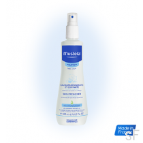 Agua de Colonia sin Alcohol - Mustela (200 ml)