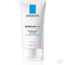 EFFACLAR MAT Crema sebo-reguladora 30 ml