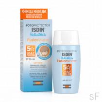 Fotoprotector Isdin Pediatrics Fusion Water SPF50+
