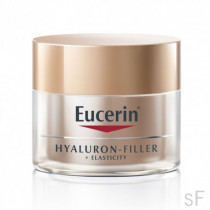Eucerin Hyaluron Filler + Elasticity Crema de noche
