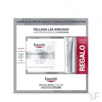 Eucerin Hyaluron Filler Día Piel Seca 50 ml