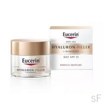 Eucerin Hyaluron Filler + Elasticity Crema de dia SPF15