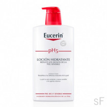 Eucerin pH 5 Loción Hidratante 1000 ml