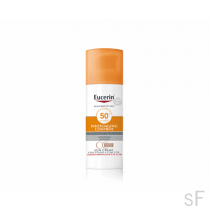 Eucerin Sun CC Creme Photoaging Control SPF50+ 50 ml