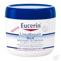 UreaRepair Plus Bálsamo nutritivo - Eucerin