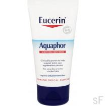 Aquaphor / Pomada reparadora - Eucerin (40 g)