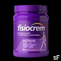 Fisiocrem Active Músculos y Articulaciones 540 g