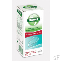 Funsol Polvo