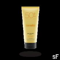 SUN SECRET GEL CREMA SPF50+