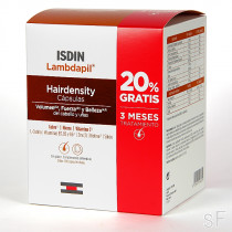 Isdin Lambdapil Hairdensity