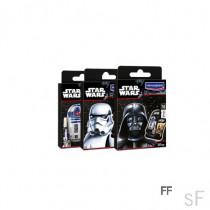 Hansaplast Apósitos Star Wars 20 uds