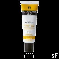 Heliocare 360º SPF 50 Gel Oil Free