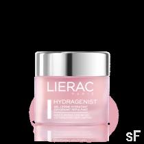 Hydragenist / Gel-crema Hidratante Oxigenante Rellenadora - Lierac (50 ml)