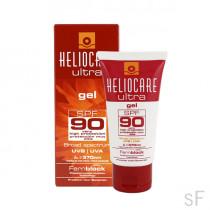 Heliocare Ultra 90 Gel SPF90