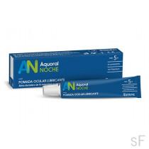 Aquoral Noche Pomada Ocular Lubricante 5 g