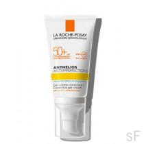 Anthelios Anti-imperfecciones Gel Crema SPF 50+ 50 ml