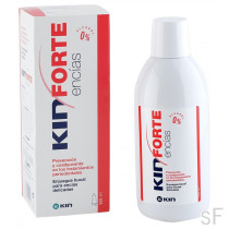 KinForte Encias Enjuague Bucal 500 ml