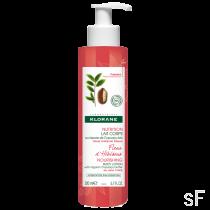 Leche corporal Cupuaçu Bio Flor de Hibisco - Klorane (400 ml)