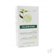 Klorane Champú Ligereza a la pulpa de Cidra 200 ml