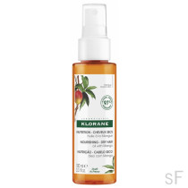 Klorane Aceite de Mango 100 ml