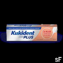 Kukident Pro Plus Crema Adhesiva El mejor sellado Tamaño Ahorro