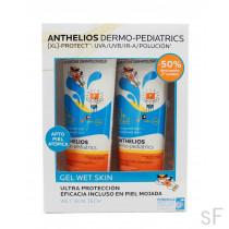 Duplo Anthelios Dermo-Pediatrics SPF50+ Gel Wet Skin La Roche Posay