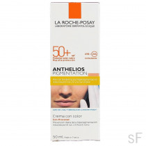 Anthelios Pigmentation Con color SPF 50+
