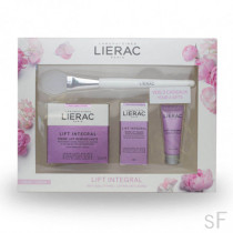 Pack Lierac Lift Integral Crema Lifting Remodelante + REGALOS